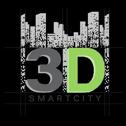 3D Smart City